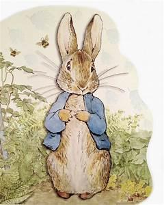 Peter Rabbit Large Shaped Board Book – thehuntingtonstore org