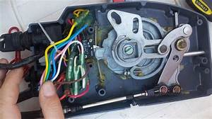 Delightful Readings  Troubleshooting Obm  Out Board Motor