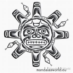 Inka Symbole Bedeutung : aztec jaguar symbols aztec symbols for protection aztec symbols dieu sacrfice pinterest ~ Orissabook.com Haus und Dekorationen