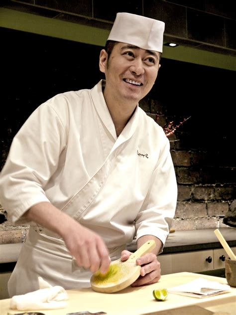 chef en cuisine sushi ginza onodera the sushi experience in