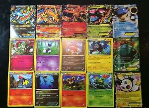Pics For > Pokemon Blastoise Mega Evolution Card