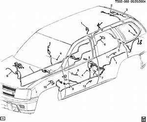 Saab 9-7x  Body  U0026gt  Epc Online  U0026gt  Nemiga Com
