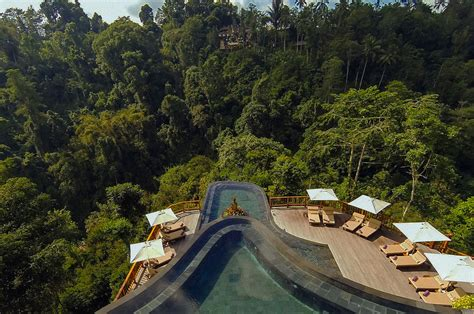 Photo Gallery Hanging Gardens Of Bali