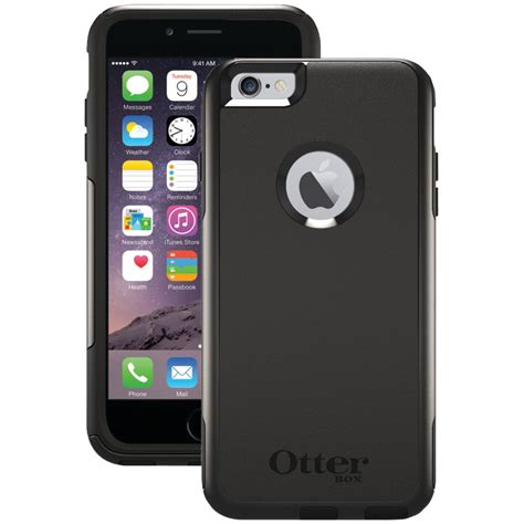 otterbox commuter iphone 6 plus otterbox iphone 6 plus 5 5 034 commuter series black