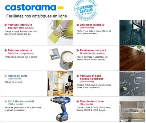 castorama catalogue cuisine catalogue de castorama catalogue jardin castorama mars