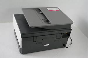 Hp Officejet Pro 9015 All