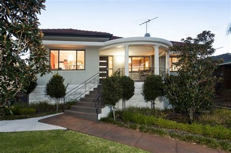 modern deco homes the modern deco house house