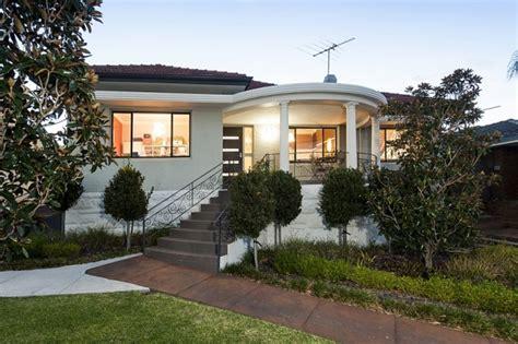 The Modern Art Deco House  House Nerd