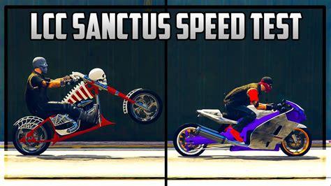 Lcc Sanctus Speed Test! Is It Worth ,000,000?