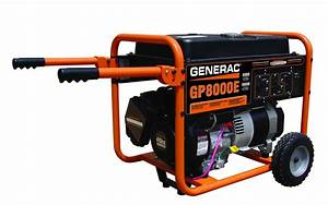 Six Portable Generator Features To Consider Before