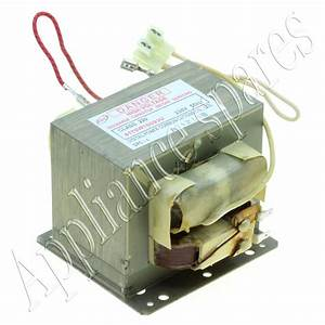 Lg Microwave Oven High Voltage Transformer 900w 220v