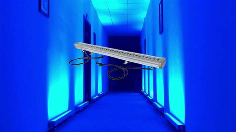 led wall washer lights outdoor