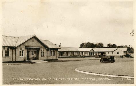 angus historic hospitals
