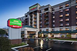 Courtyard by Marriott Bloomington by Mall of America ...