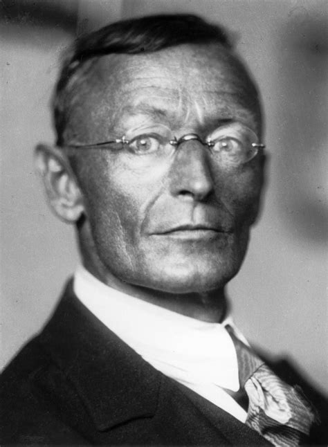 What is your review of Hermann Hesse (author)? - Quora
