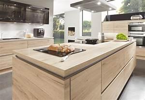 Küche Modern Mit Kochinsel Holz : k che reinigen obi ratgeber ~ Bigdaddyawards.com Haus und Dekorationen
