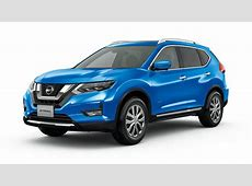 2017 Nissan X Trail facelift launched in Japan, from RM86k