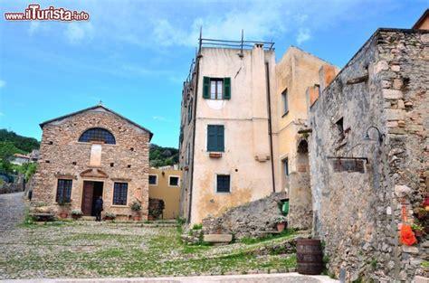 le antiche case del borgo montano  borgio verezzi