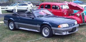42K Miles and a Stick: 1987 Mustang 5.0