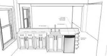 kitchen island dimensions news ideas kitchen island dimensions on kitchen layout island kitchen island dimensions with