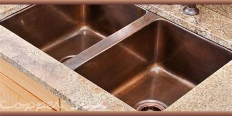 copper drop in kitchen sink lowest best price drop in kitchen copper sinks 8334
