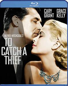 To Catch a Thief DVD Release Date