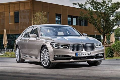 7 Series Sedan Hd Picture by 2019 Bmw 7 Series Review Pricing Release Date Engine