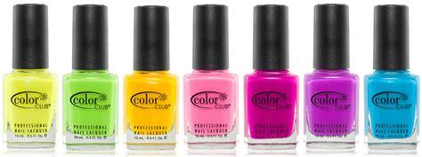 8ty8beauty Beauty Color Club Nail Polish
