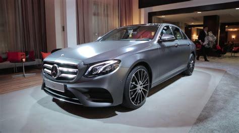 Rossa Paket Luxury luxury cars at detroit auto show thealmostdone