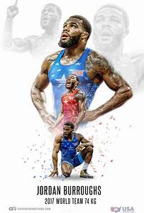 Go Usa Wrestling Image By Jeff Spain