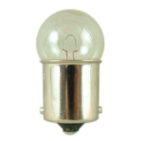 12 volt 5 watt sbc ba15s automotive car sidelight bulb