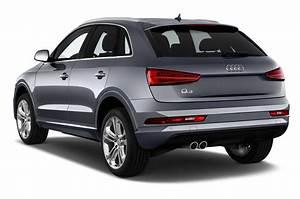 Audi Q3 2016 : 2017 audi q3 reviews and rating motor trend ~ Maxctalentgroup.com Avis de Voitures