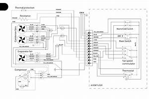 Duo Therm Thermostat Wiring Diagram Collection