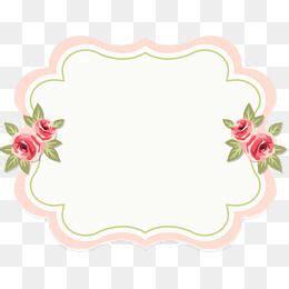 moldura png images desain undangan perkawinan undangan