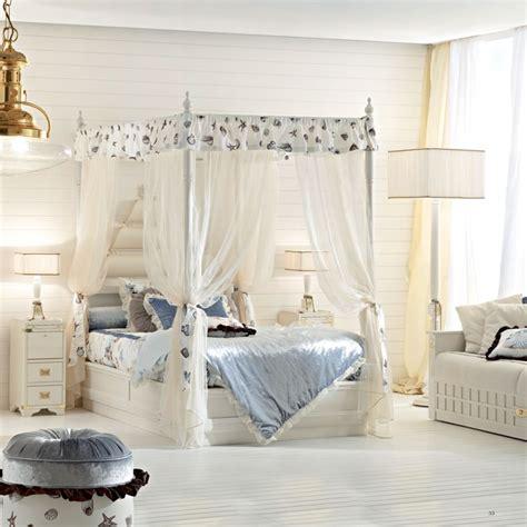 letto baldacchino una piazza e mezza letto a una piazza e mezza a baldacchino princess letto