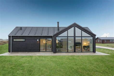 trend summer house architecture moderne et int 233 rieur bois