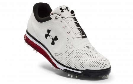 armour finally launch golf shoes golfpunkhq