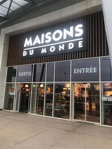 Bonnetière Maison Du Monde : maisons du monde magasin de meubles 13 d boulevard grand march 21800 quetigny adresse horaire ~ Teatrodelosmanantiales.com Idées de Décoration
