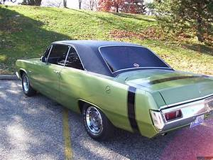 1973 Plymouth Scamp - Information And Photos