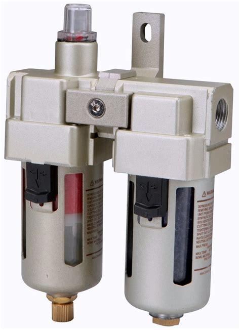 filtro aire doble humedad agua y aceite para compresor 2 399 00 en mercado libre