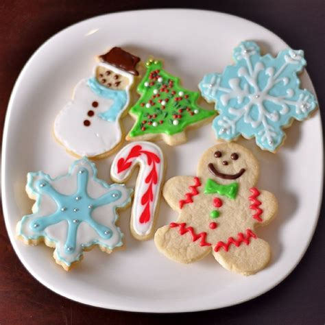 lolfoodie blog archive christmas sugar cookies