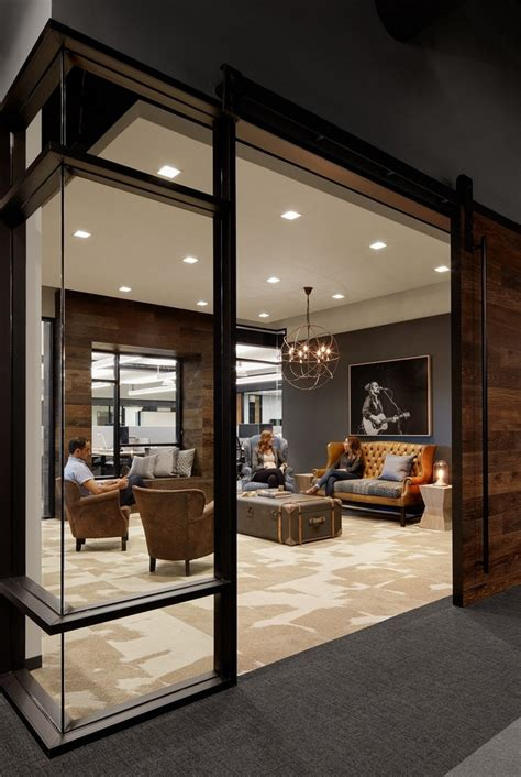 Nice Commercial Office Decorating Ideas - Home Design #440