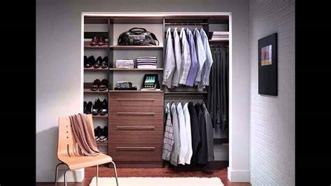 Closet Designs Ideas by Creative Small Bedroom Closet Ideas
