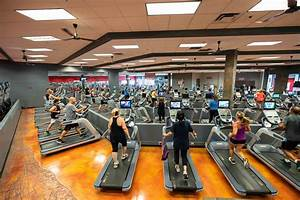 Health Club and... Fitness