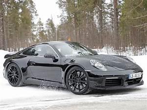 2019 Porsche 911 : 2019 porsche 911 everything we know so far carbuzz ~ Medecine-chirurgie-esthetiques.com Avis de Voitures