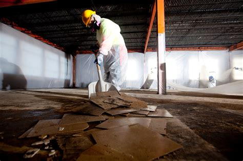 asbestos health safety access contracting group