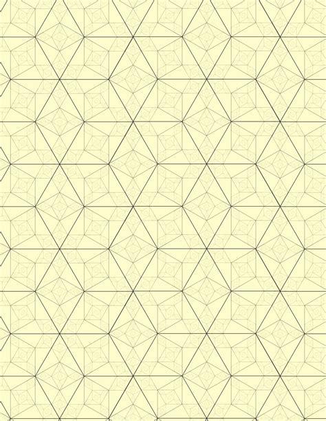 tessellation templates fractal tessellation by hawmkoonstormbringer on deviantart