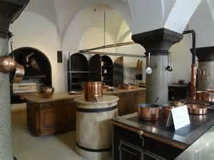Neuschwanstein Castle Kitchen
