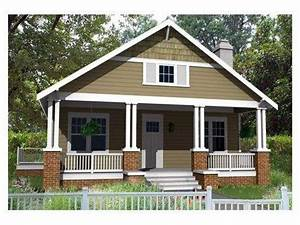 Simple Small House Floor Plans Small Bungalow House Plan ...