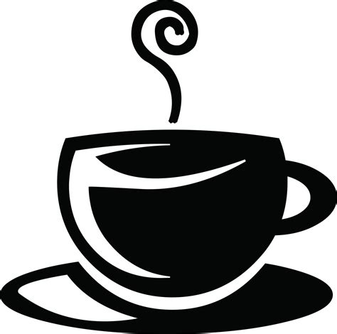 coffee mug clipart coffee cup vector clipart library